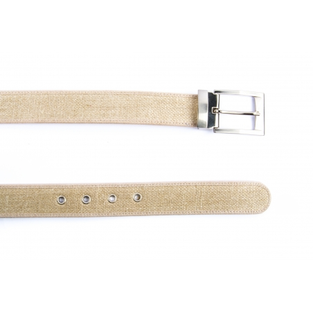 Cintura Raw Hemp