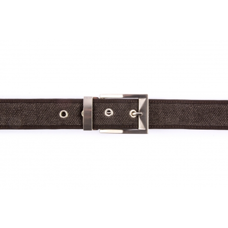 Belt  Dark Chocolate