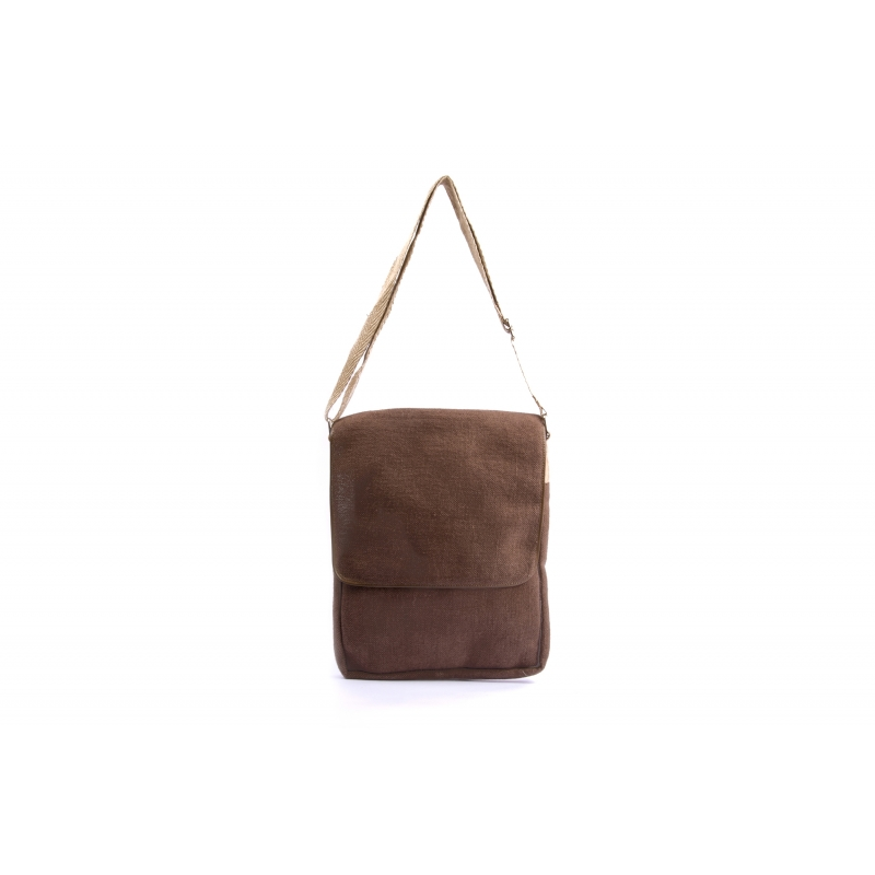 A4 Bag Hazelnut
