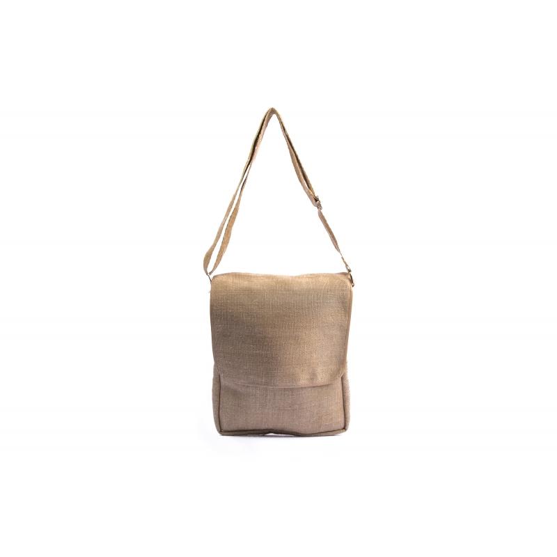 A4 Bag Hemp