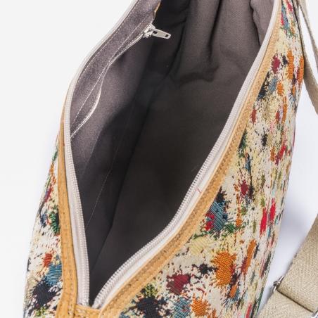 Mezzaluna Bag Splash