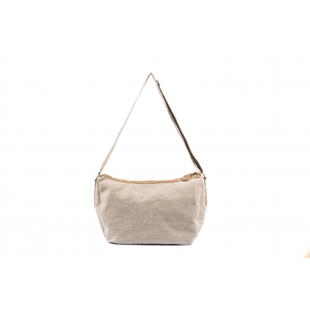 Mezzaluna Bag Hemp