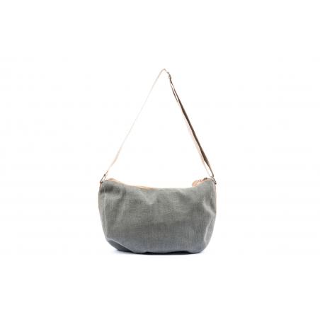 Mezzaluna Bag Sage