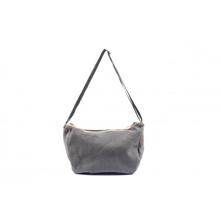 Mezzaluna Bag Anthracite