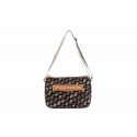 Gloria Bag Little Flowers Black
