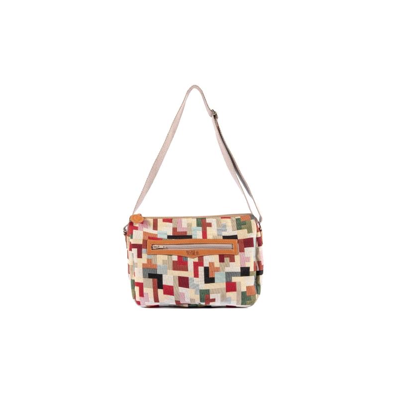 Gloria Bag Tetris