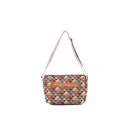 Gloria Bag Pyramid