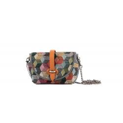 Rosy Bag Cube