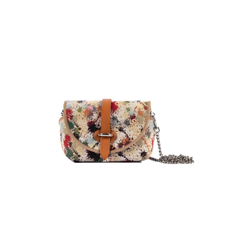 Rosy Bag Splash