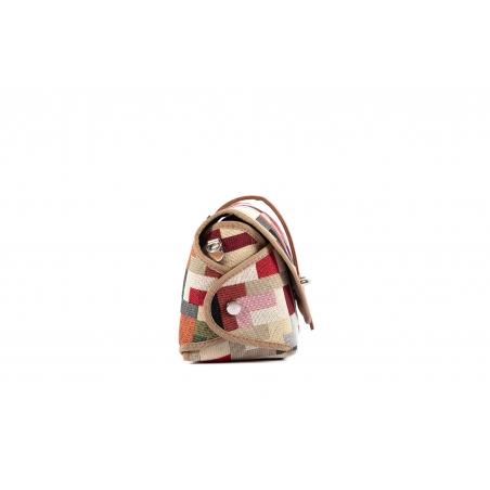 Rosy Bag Tetris