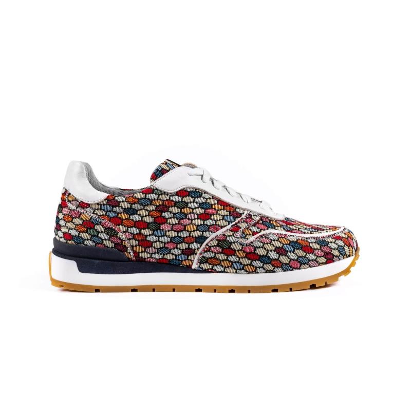Roger Sneaker Honeycomb